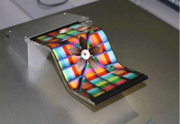韩国禁售OLED设备幻想破灭!京东方已签下1亿OLED设备大单
