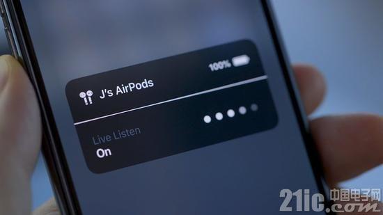 超越智能手表,升级后的AirPods或成为更重要的健康检测工具