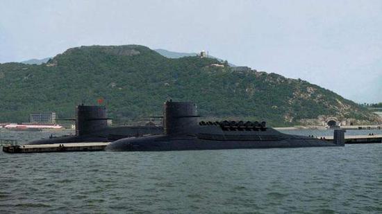 北斗卫星首突破水下通信新技术 令中国核潜艇更隐蔽