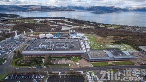 Diodes收购TI苏格兰晶圆厂GFAB,预计本季度末完成