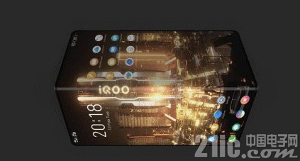 Vivo这次发力太猛!网传iQOO首款手机将采用折叠屏设计
