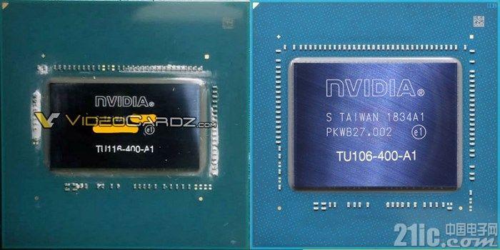 不支持光线追踪!GTX 1660 Ti PCB照片曝光