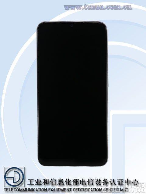 魅族Note 9工信部证件照曝光,网友:还以为是小米呢