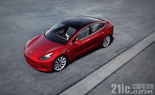 Model 3在中国启动交付仪式,特斯拉正式登陆中国市场!