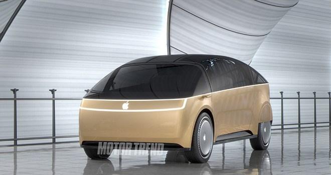 """造车计划""""死灰复燃""""?爆苹果正在开发自主电动货车"""