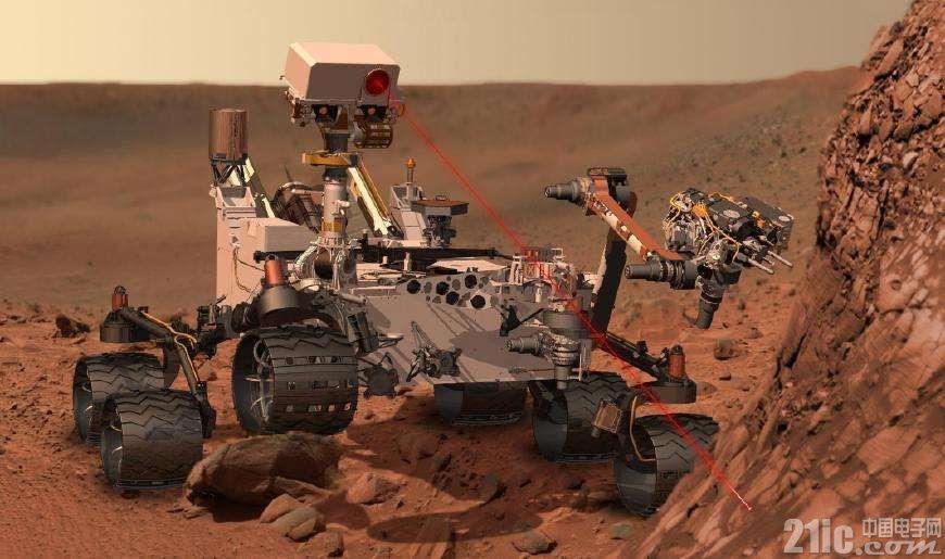 """超长服役15年,NASA""""老情人""""机遇号正式功成身退!"""