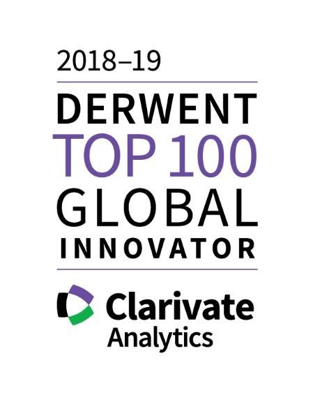 Marvell 连续七年被评为德温特全球百强创新机构