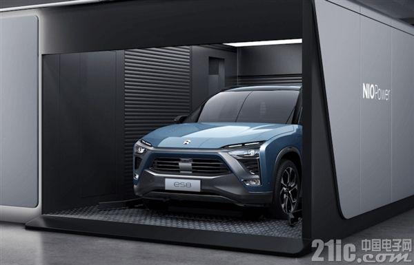 新能源汽车补贴有变,蔚来:差额由我们承担!