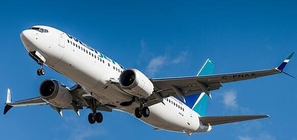 美国航空管理局批准波音737MAX系统更新:确保它不会抵抗飞行员的命令