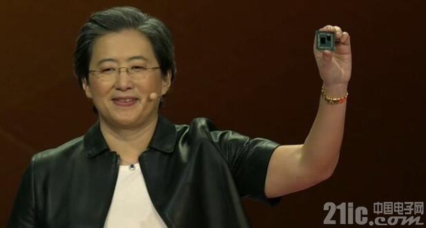 AMD 7nm锐龙性能超过i9-9900k,其实还被限制了30%-40%功耗