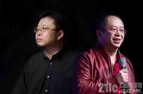 360周鸿祎公开怀念老罗:段子手罗永浩的阵亡对他打击很大