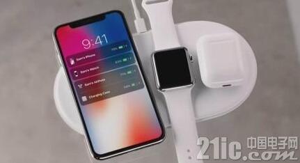 跟风华为?苹果iPhone 11或支持双向无线充电,遭网友吐槽