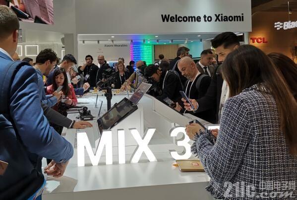 人大代表雷军:小米消费者IoT业务全球第一,很快会在中国发布5G手机