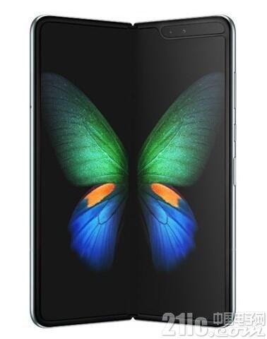 16000元!三星 Galaxy Fold 4月26日英国开售