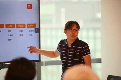小米电视PLM项目案例分享