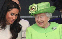 英女王首次发ins是怎么回事?92岁英女王首次发ins发了什么呢?