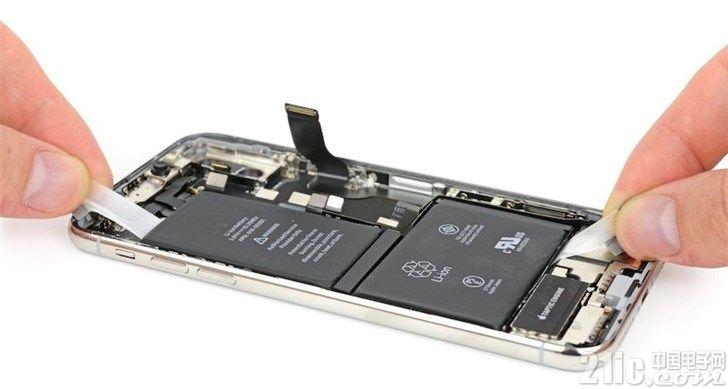 苹果真的变了!使用第三方电池的iPhone也将能获得官方技术支持!