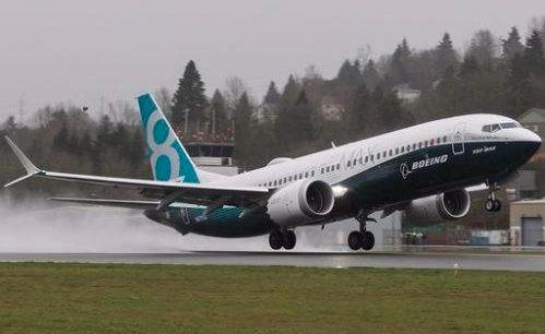 中飞租赁737MAX是怎么回事?中飞租赁737MAX的大单子要黄了?