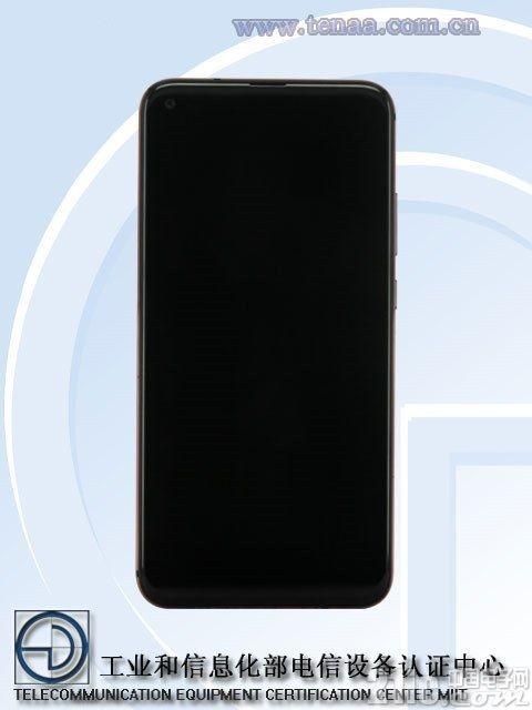 诺基亚X71国行入网工信部:打孔屏/后置三摄/后置指纹识别