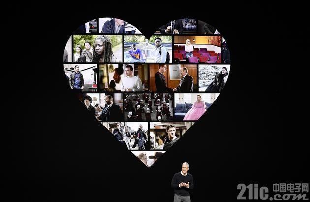 不再关注iPhone销量,投资者把目光转向苹果服务业务!