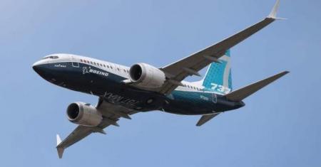 美媒:波音擅停737MAX关键报警功能 且未告知外界