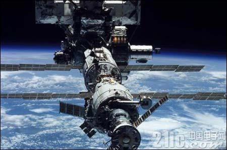"""不可思议!国际空间站已被""""杀不死""""的细菌占领"""