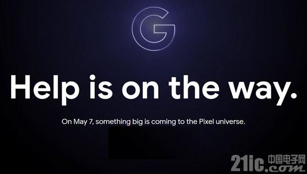 坚守单摄,谷歌将于5月7日发布Pixel 3a/Pixel 3a XL