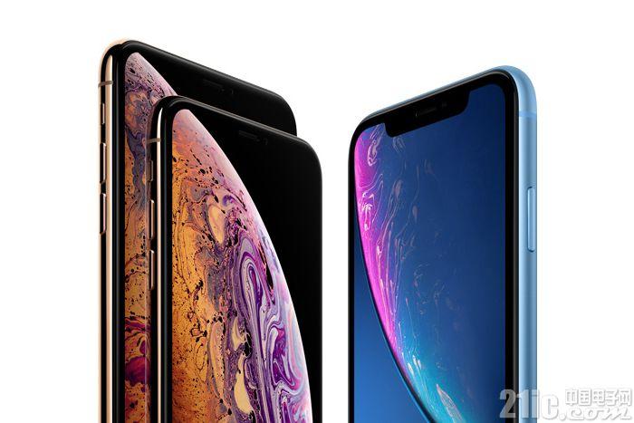 2019年新iPhone或不仅有后置三摄,前置相机也有惊喜?
