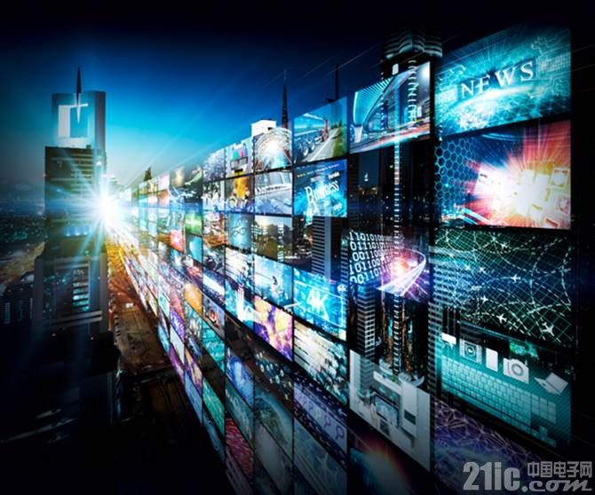 罗德与施瓦茨将在 NAB 2019展出最新的R&S PRISMON 视音频监控及IP基带多画面监看解决方案