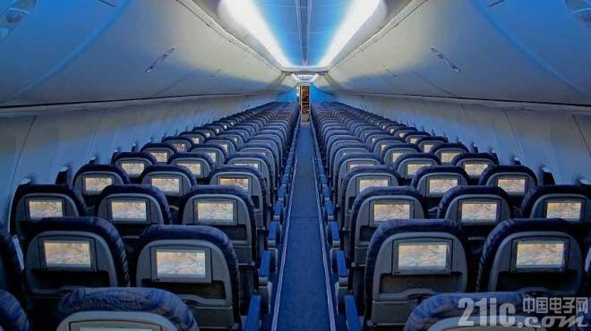 铜缆和光纤 共存于商业航空领域