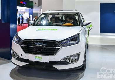 电气化、自动驾驶及互联汽车创新技术,引领移动出行未来