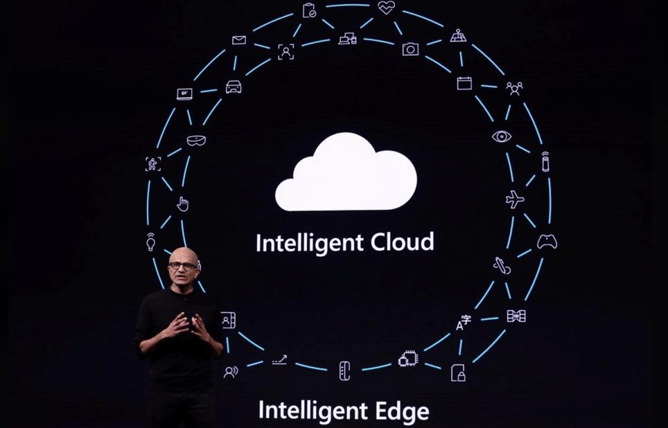 加速智能工厂发展!宝马与微软达成智能制造联盟