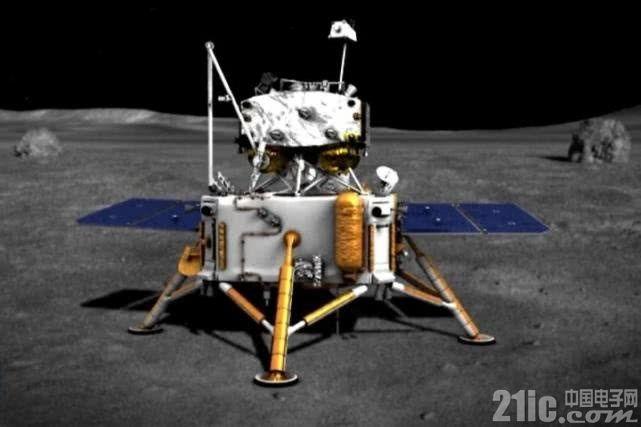 嫦娥六号计划将于2023年实施!