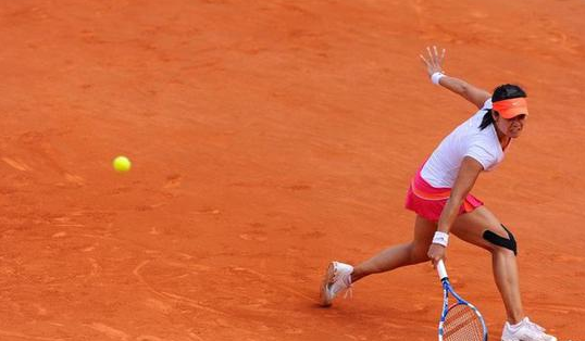 法国网球公开赛将进行5G+8K直播