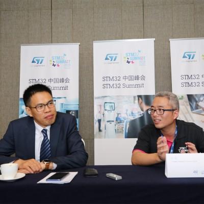 为什么说STM32的生态在中国是做的最好的?