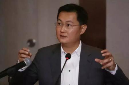 马化腾想要打通的大规模智能定制C2B商业模式在中国诞生了