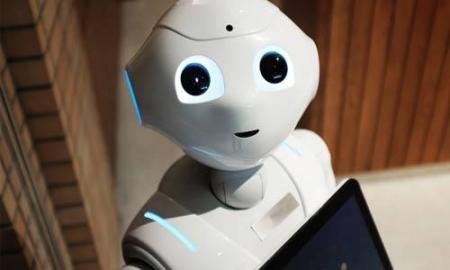 机器人依靠人工智能+机器学习来处理意外情况