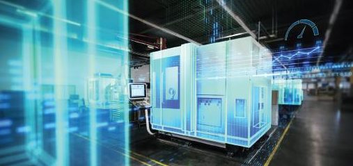 数字化如何助力机床制造商?