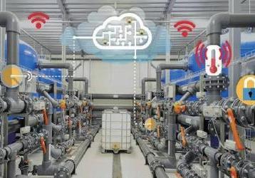 无线工业物联网的网关设计