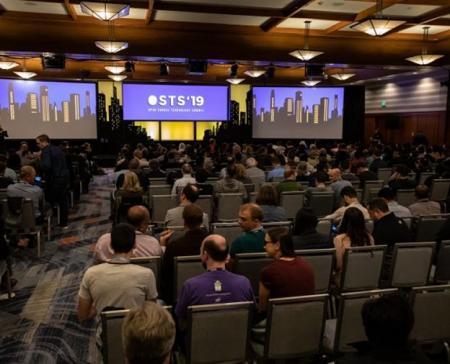 英特尔OSTS2019:将通过软件业务激发公司增长潜力