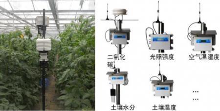 无线传感器网络时时彩一条龙手机版应用于环保监测中