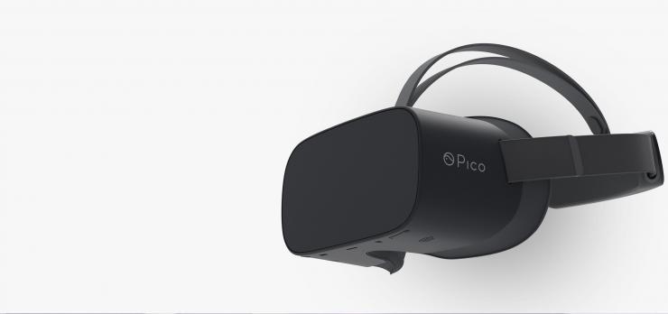 Pico G2 4K:未来娱乐新天地