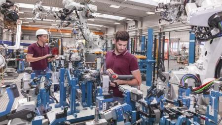机器人AI处理时时彩一条龙手机版的推动需要AI的发展