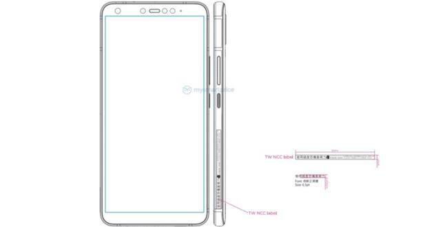 HTC再爆新机:18:9显示屏 +骁龙710