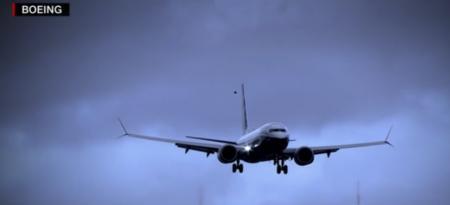 波音4月0订单是怎么回事?为什么波音4月0订单?737Max能否复飞?
