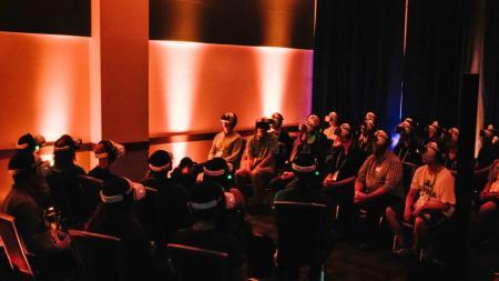 未来VR社交由单人体验向多人交互转变