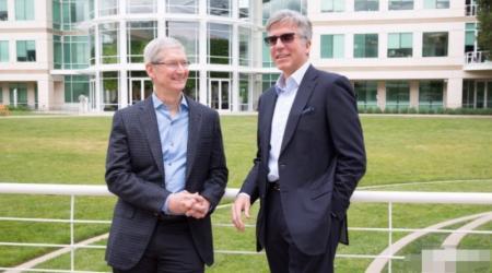 苹果与德国思爱普计划基于B端的AR应用扩大合作
