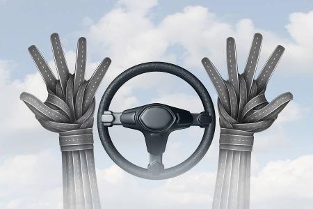 无人驾驶在中国将如何发展?