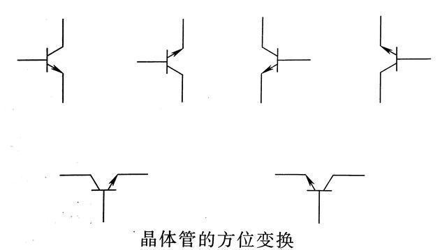 电路和电路图方面的知识详解
