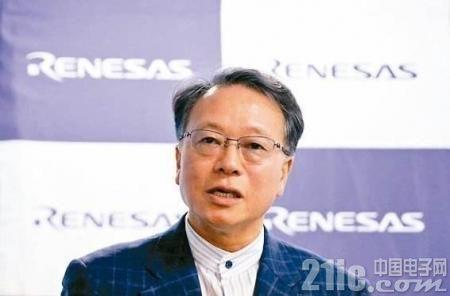 因?#23548;?#19981;佳 日本半导体巨头瑞萨电子社长吴文精辞职